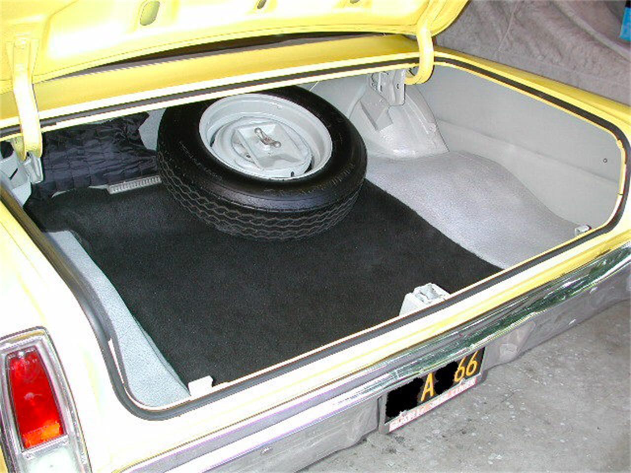 Large Picture of '66 Nova - Q6S7