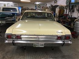 Picture of '65 Fury III - Q6SM