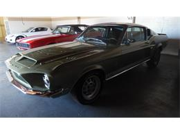 Picture of '68 GT350 - Q6SN