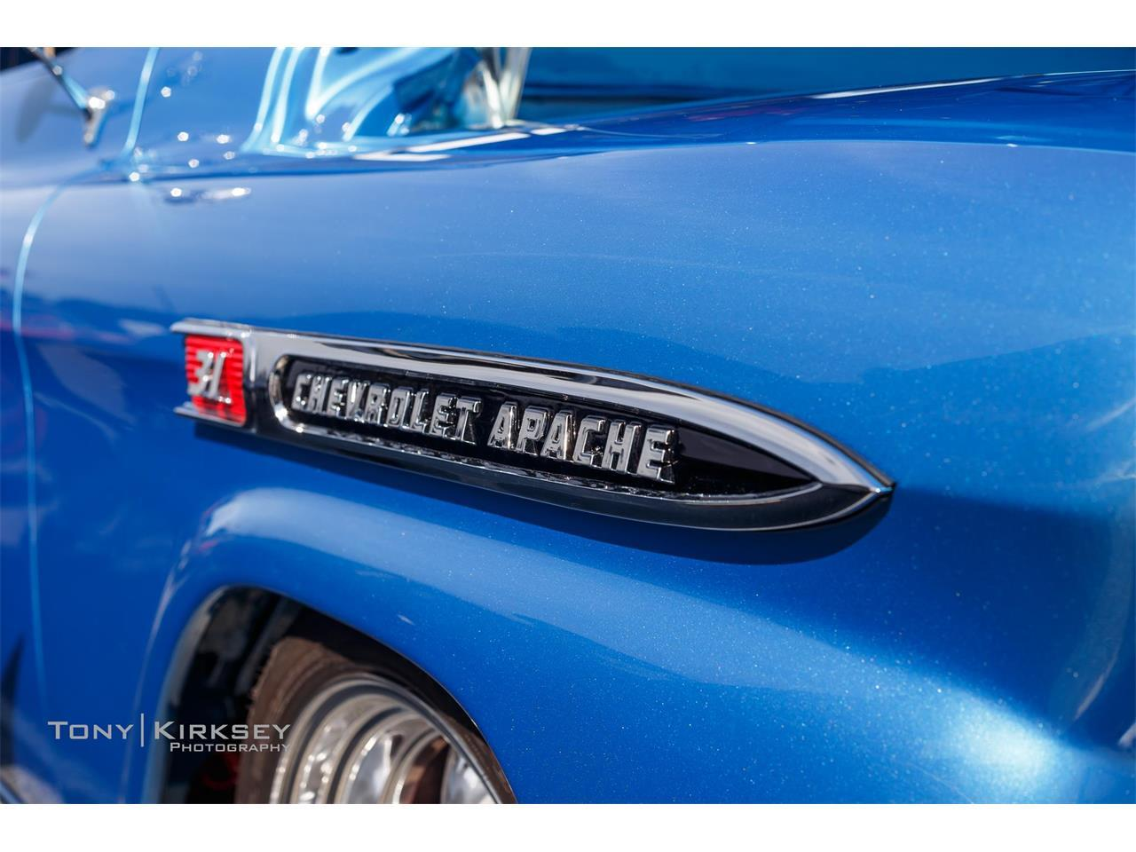 Large Picture of '59 Apache - Q6SS