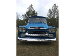 Picture of '59 Apache - Q6SS