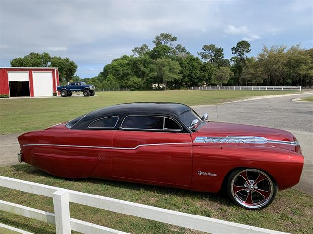 Picture of '51 Lead Sled - Q6SZ