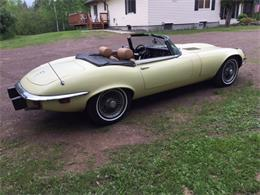 Picture of '74 E-Type - Q6T0