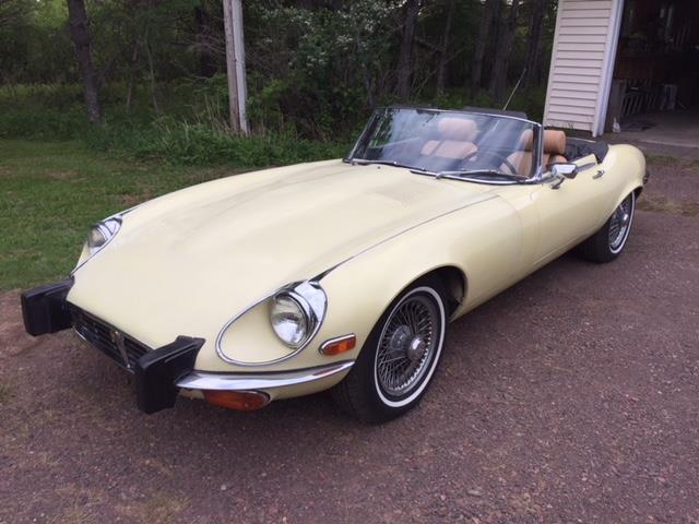 Picture of 1974 Jaguar E-Type - $82,500.00 - Q6T0