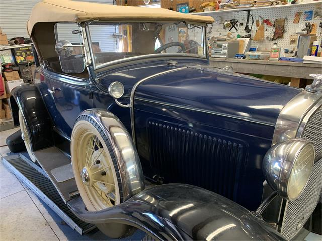 Picture of '31 Deluxe - Q6T3