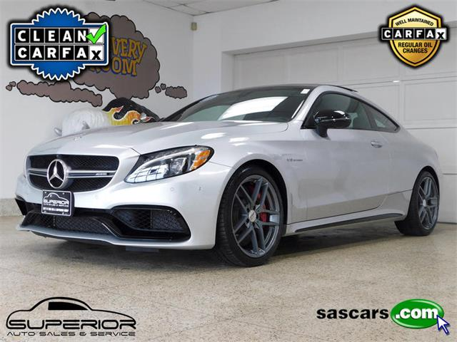 Picture of '17 Mercedes-Benz C-Class - $68,900.00 Offered by  - Q5I4