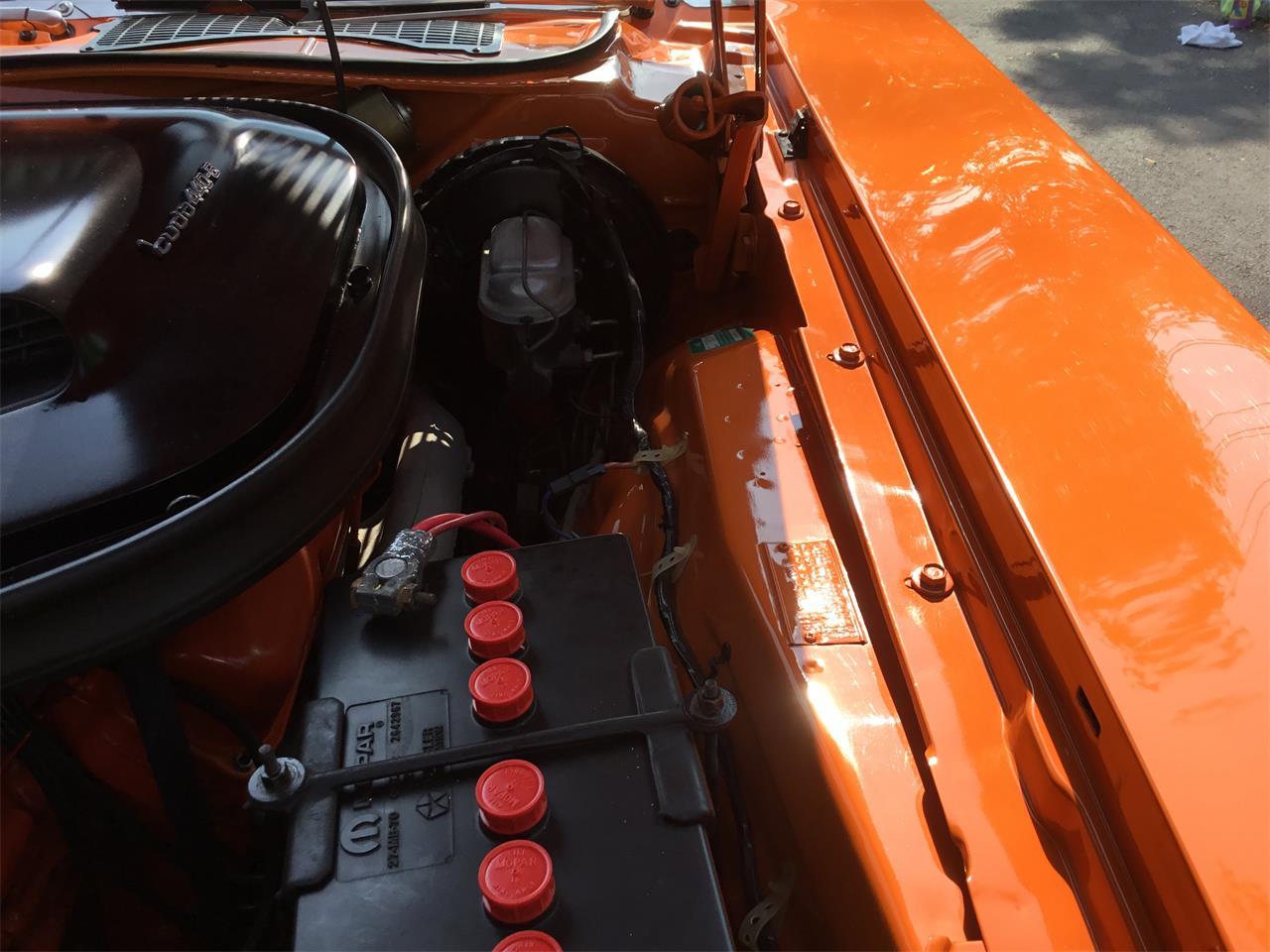 Large Picture of '70 Cuda - Q6T9