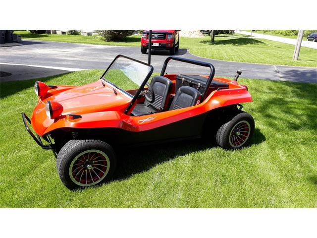 Picture of '72 Dune Buggy - Q6TH