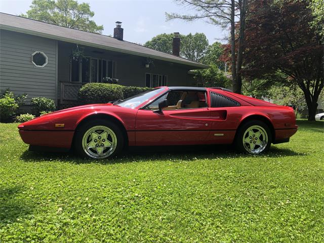 Picture of '86 328 GTS - Q6TM