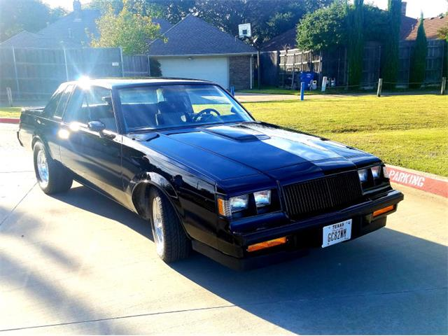 Picture of '86 Grand National - Q6TN
