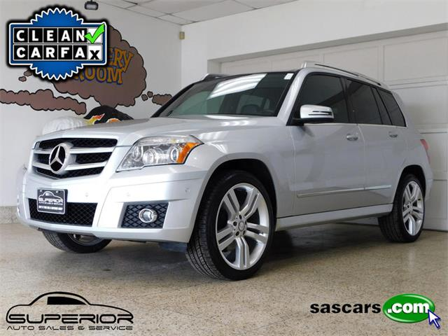 Picture of '11 GLK350 located in Hamburg New York Offered by  - Q5I6