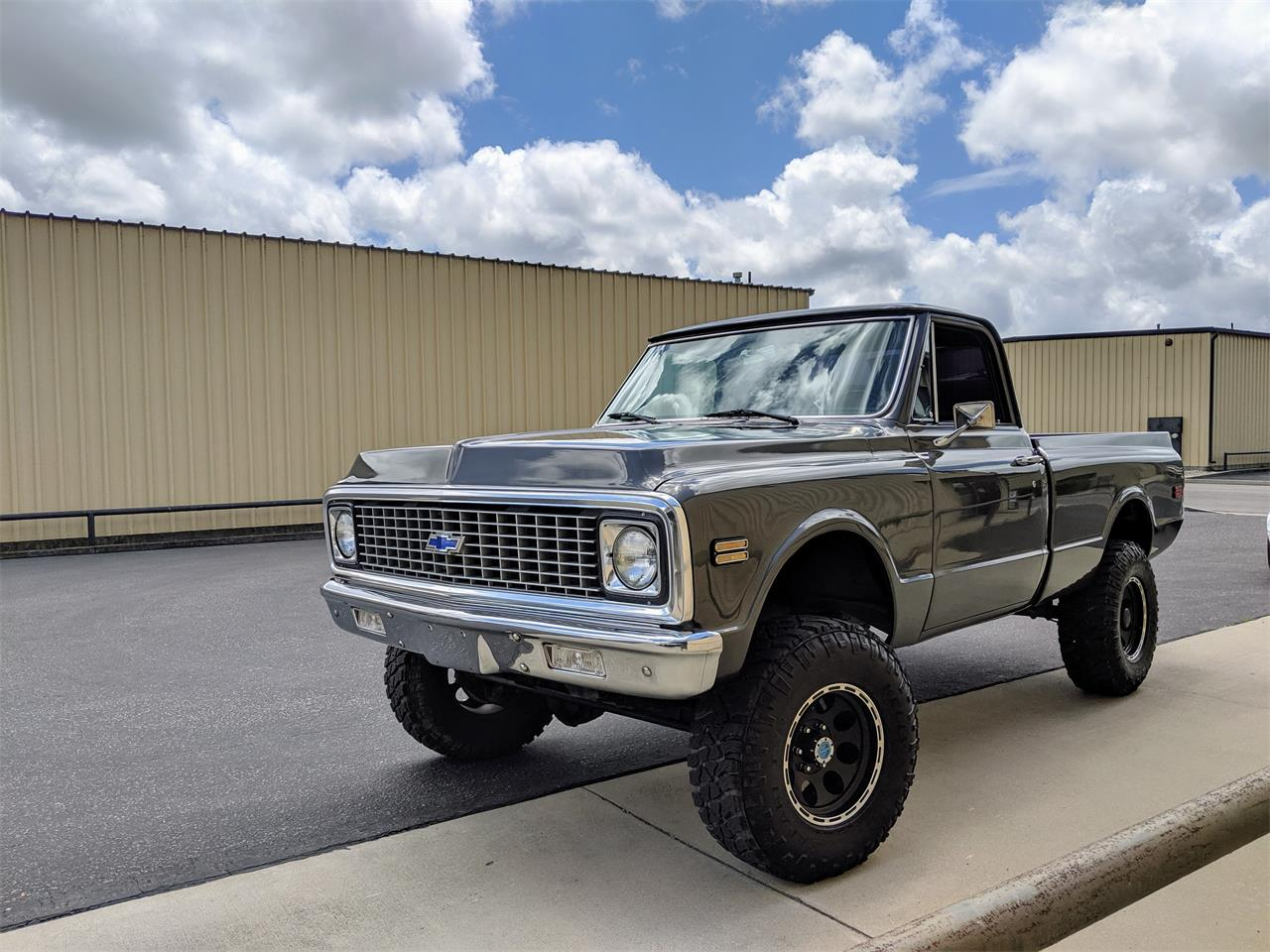 Large Picture of Classic '72 K-10 - $34,500.00 - Q6TS