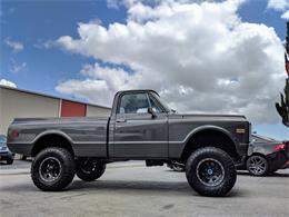 Picture of 1972 Chevrolet K-10 located in California - $34,500.00 Offered by a Private Seller - Q6TS