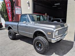 Picture of '72 K-10 located in California - Q6TS