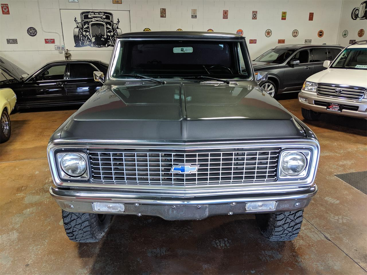Large Picture of Classic 1972 Chevrolet K-10 - $34,500.00 Offered by a Private Seller - Q6TS