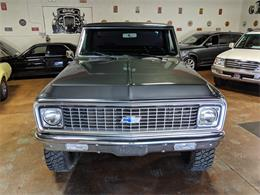 Picture of '72 Chevrolet K-10 - Q6TS