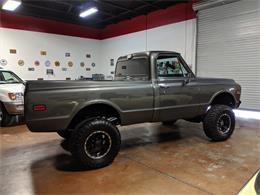 Picture of Classic '72 K-10 located in California - $34,500.00 - Q6TS