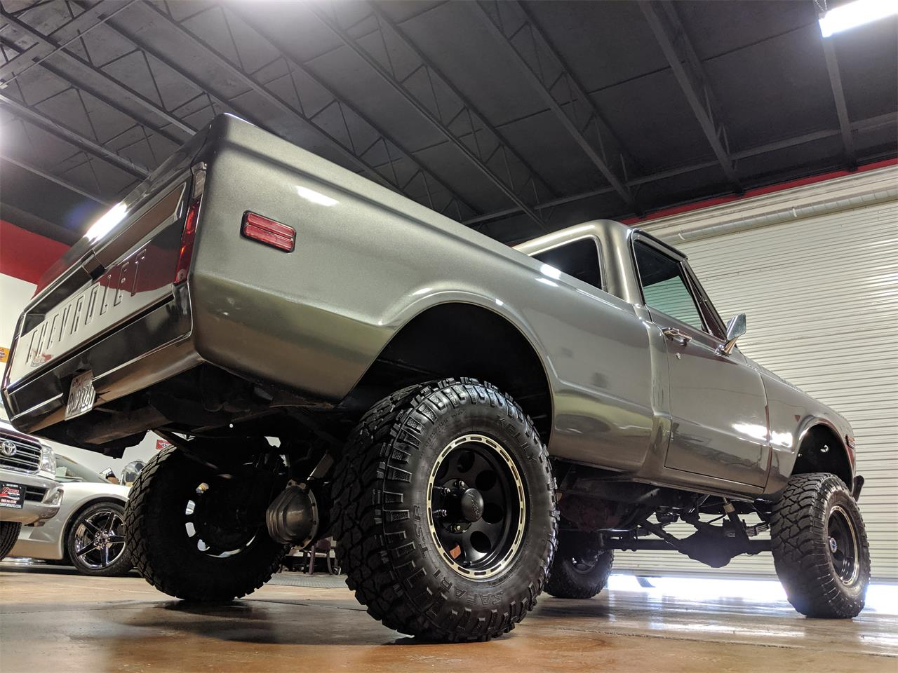 Large Picture of Classic 1972 K-10 located in San Luis Obispo California - $34,500.00 Offered by a Private Seller - Q6TS