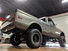 Picture of Classic 1972 K-10 - $34,500.00 Offered by a Private Seller - Q6TS
