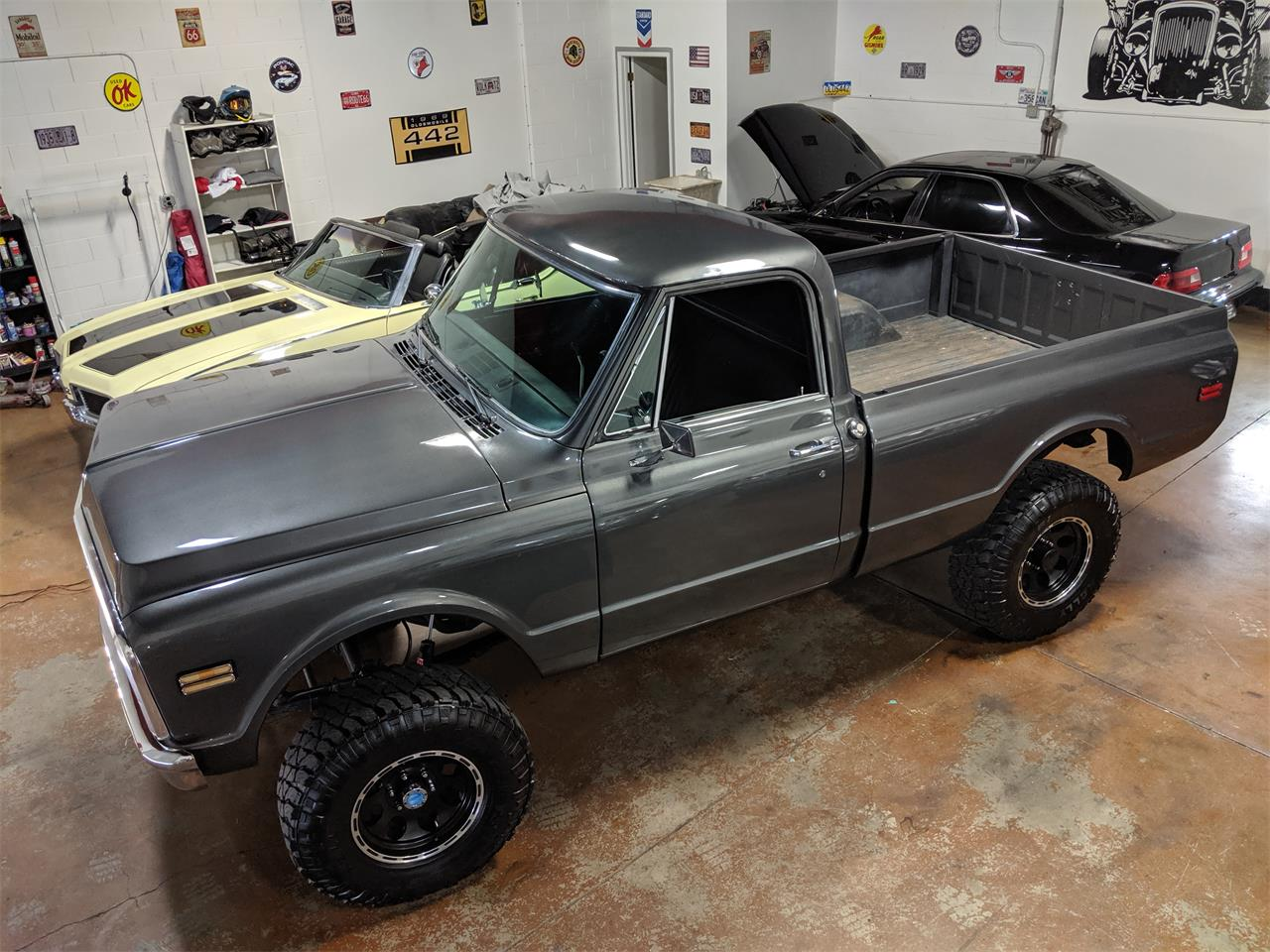 Large Picture of 1972 K-10 Offered by a Private Seller - Q6TS