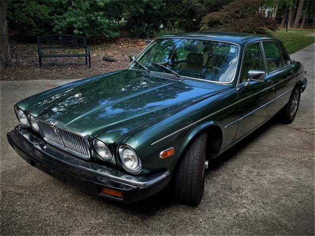 Picture of '87 Jaguar XJ6L - Q6TU