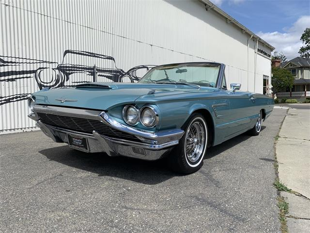 Picture of '65 Thunderbird - Q5I7