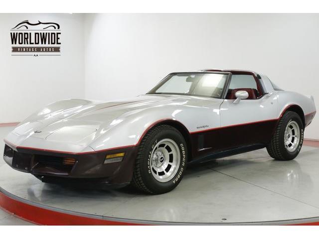 Picture of '82 Corvette - Q6UI