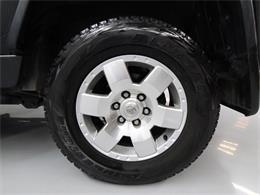 Picture of 2007 Toyota FJ Cruiser located in Christiansburg Virginia Offered by Duncan Imports & Classic Cars - Q6UM