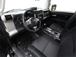 Picture of '07 Toyota FJ Cruiser Offered by Duncan Imports & Classic Cars - Q6UM