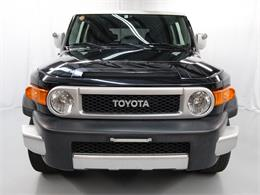 Picture of 2007 Toyota FJ Cruiser - $21,780.00 Offered by Duncan Imports & Classic Cars - Q6UM
