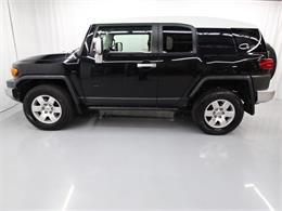 Picture of 2007 Toyota FJ Cruiser located in Christiansburg Virginia - $21,780.00 Offered by Duncan Imports & Classic Cars - Q6UM