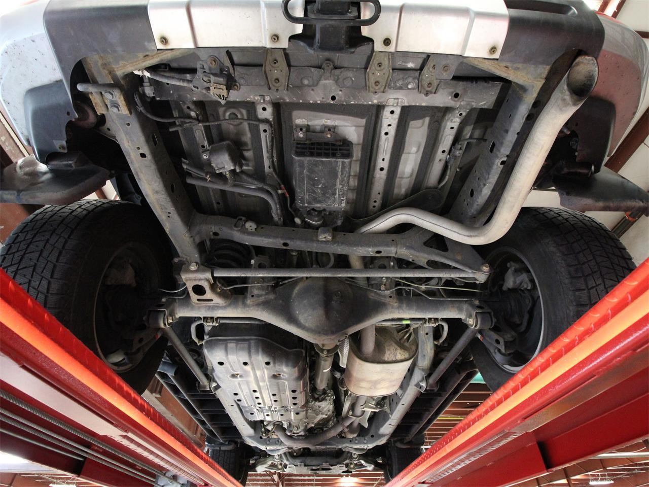 Large Picture of 2007 Toyota FJ Cruiser located in Christiansburg Virginia - $21,780.00 - Q6UM