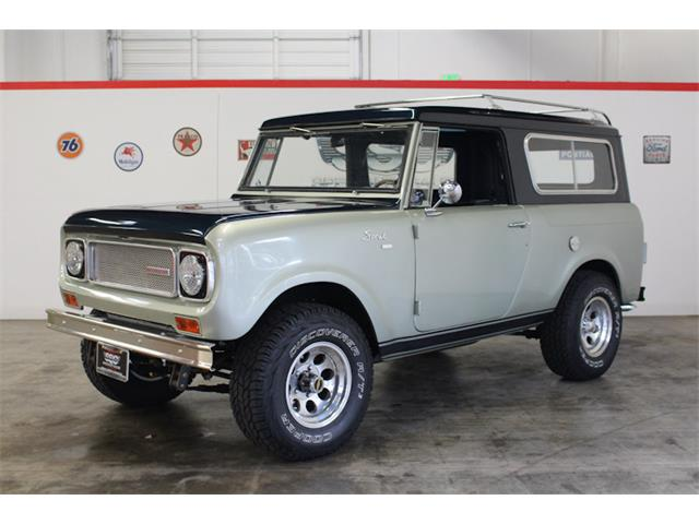 Picture of '70 Scout 800A - Q5IB