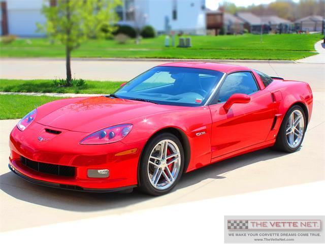 Picture of '07 Corvette - Q6V4
