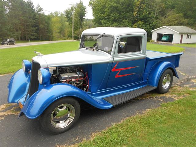 Picture of '33 Pickup - Q6V7