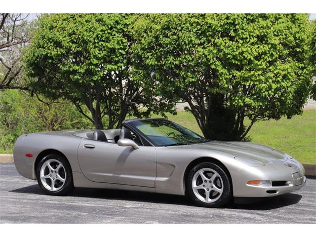 Picture of '00 Corvette - Q5ID