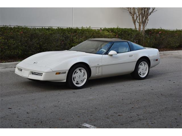 Picture of '88 Corvette - Q6W2
