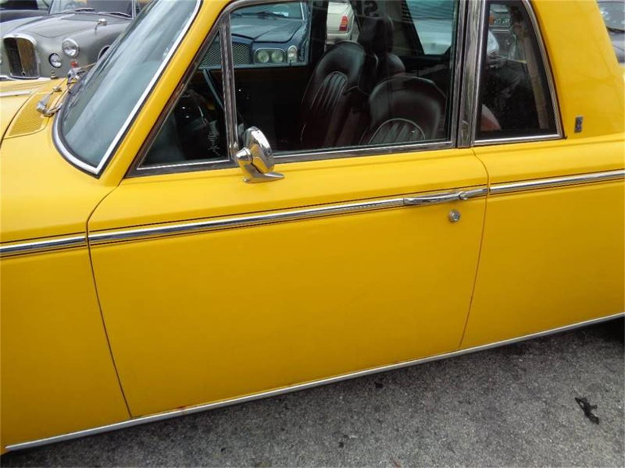 Large Picture of '73 Silver Shadow - Q6WD
