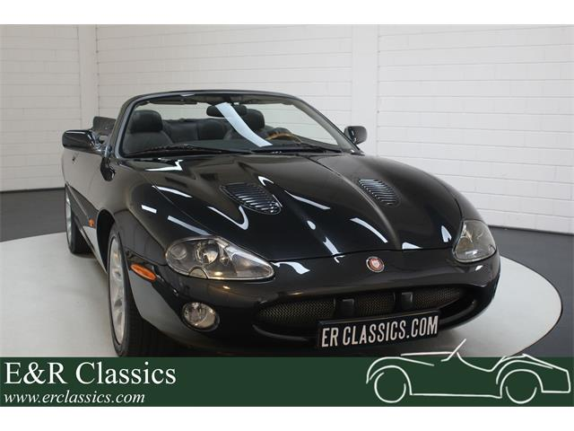Picture of '01 XKR - Q6WF