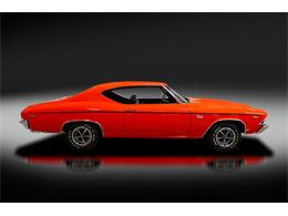 Picture of Classic '69 Chevelle SS located in Pennsylvania Auction Vehicle - Q5CY