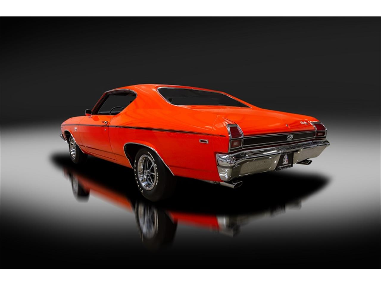 Large Picture of Classic 1969 Chevelle SS located in Mill Hall Pennsylvania Offered by Central Pennsylvania Auto Auction - Q5CY