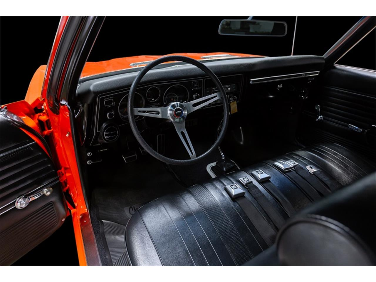 Large Picture of 1969 Chevelle SS located in Pennsylvania Auction Vehicle Offered by Central Pennsylvania Auto Auction - Q5CY