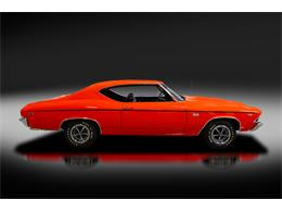Picture of 1969 Chevelle SS Offered by Central Pennsylvania Auto Auction - Q5CY