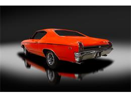 Picture of Classic '69 Chevrolet Chevelle SS located in Pennsylvania - Q5CY