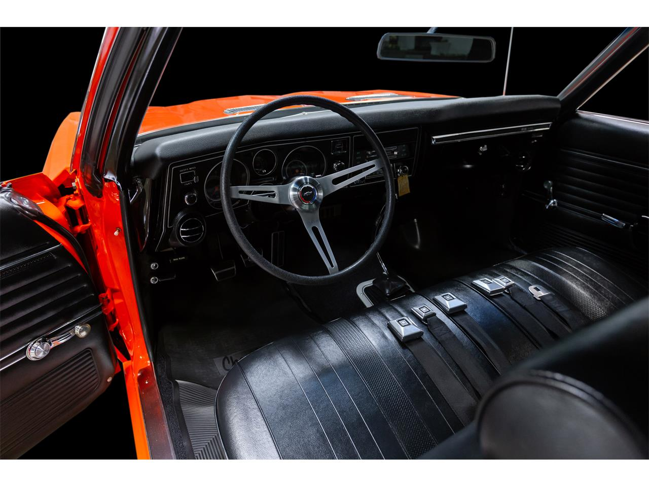 Large Picture of 1969 Chevelle SS - Q5CY