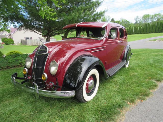 Picture of '35 Airflow - Q6WJ