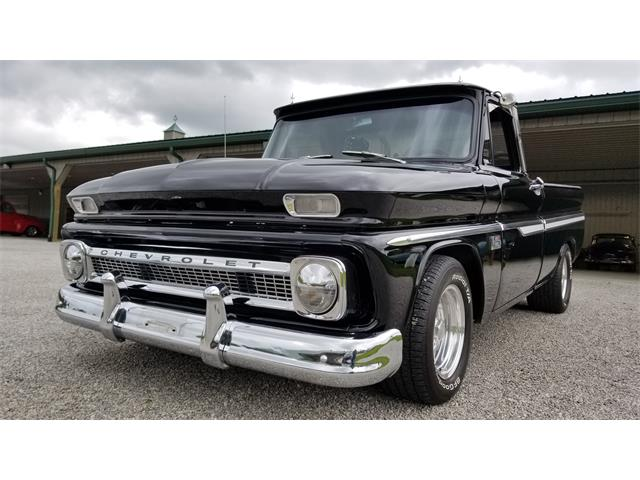 Picture of '66 C10 - Q6WP