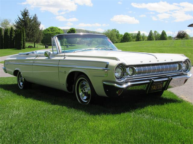 Picture of 1964 Polara located in Pennsylvania Offered by  - Q6WT