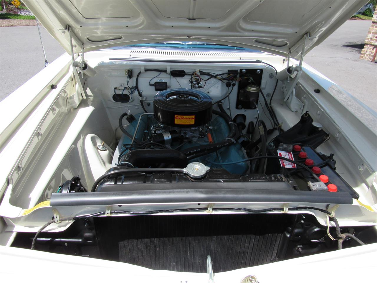 Large Picture of '64 Polara - Q6WT