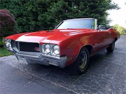 Picture of 1970 Buick GS 455 located in Maryland - Q6WV
